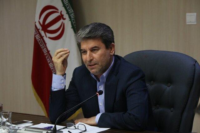استاندار آذربایجان غربی استعفا نداد