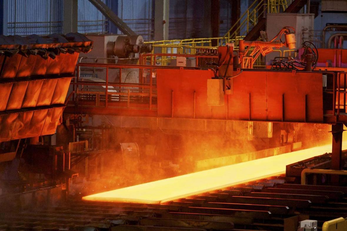 مروری بر عملیات حرارتی فولادها
