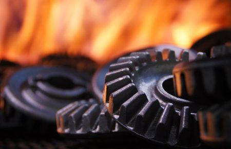عملیات سطحی برای بهبود خواص سطح فولاد