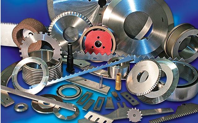 نحوه تولید تیغه فولادی