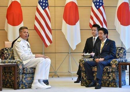فرمانده ارشد آمریکایی: بعید است کره شمالی سلاح های هسته ای اش را تحویل دهد