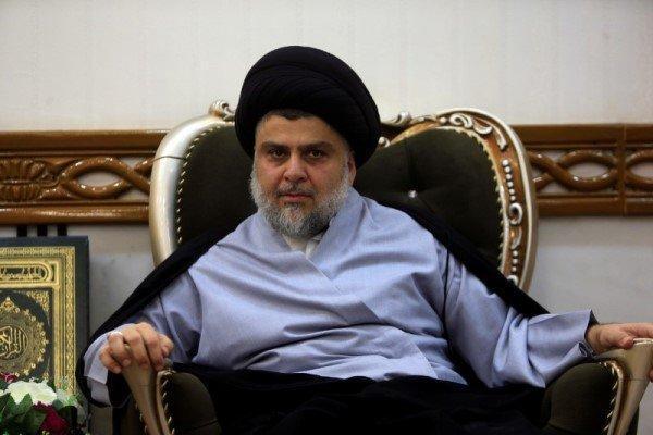 واکنش مقتدی صدر به تصویب قانون انتخابات در مجلس عراق