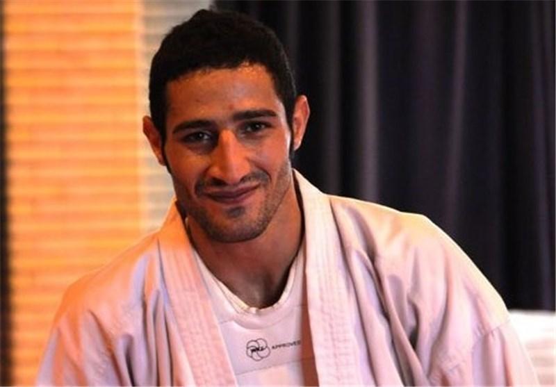 احمدی: در قهرمانی آسیا شرکت نمی کنم، رضایت کادر فنی و فدراسیون را گرفته ام