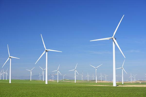 تولید انرژی های تجدیدپذیر با سرعت بیشتری توسعه می یابد