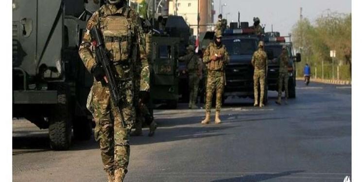 بازداشت مسئول عملیات داعش در منطقه جزیره عراق