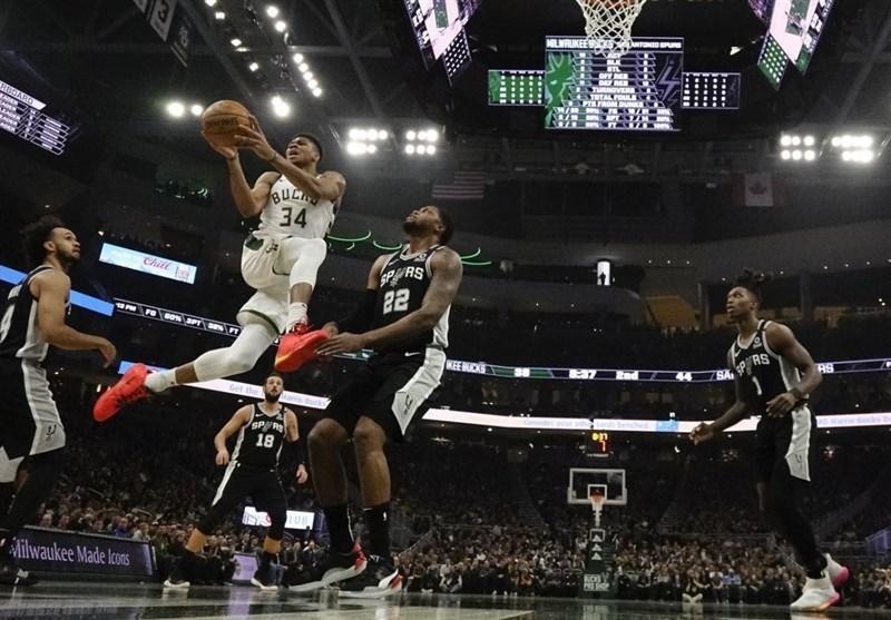 لیگ NBA، پیروزی نزدیک کلیپرز در خانه، نیکس از سد کاوز گذشت