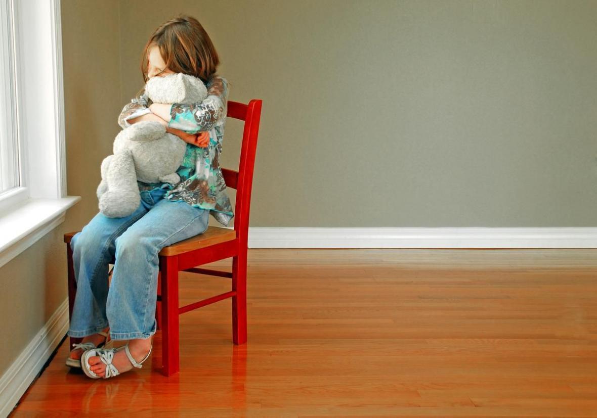 بهداشت روان در بچه ها عواملی که سلامت روانی بچه ها را تهدید می نمایند