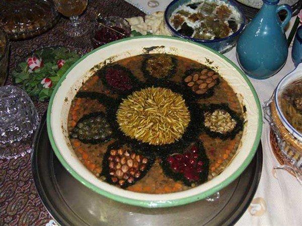 جشنواره ملی آش ایرانی به برند استان زنجان تبدیل شده است