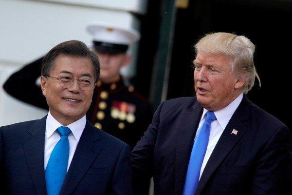 مذاکرات واشنگتن و پیونگ یانگ نتیجه ای نداشت