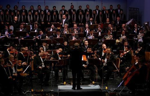ساز کوک جشنواره موسیقی فجر با نوازنده شهیر روسی