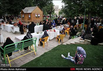 جشنواره ملی آش و غذاهای سنتی در بولاغلار نیر برگزار می گردد