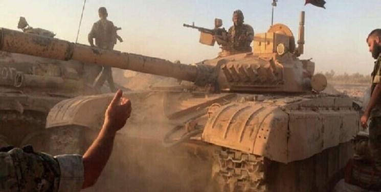 دمشق: اروپایی ها برای یک بار هم که شده، رفتار خصمانه ترکیه را محکوم نمایند