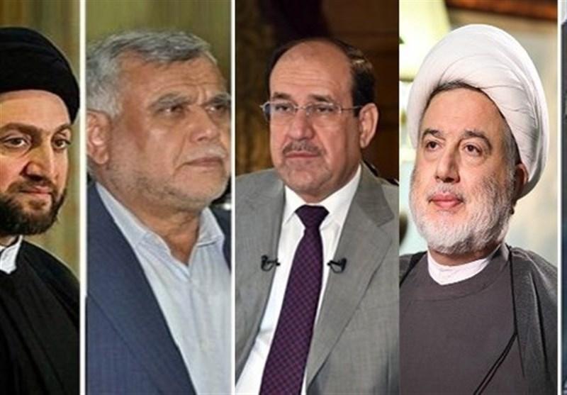 مخالفت رهبران گروه های شیعی عراق با مکلف شدن الزرفی