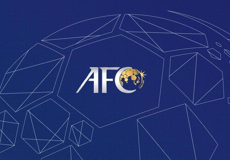 بازی های AFC CUP تا اطلاع ثانوی به تعویق افتاد