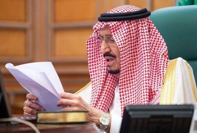 خبرنگاران هجوم ویروس کرونا به قلب خاندان سلطنتی آل سعود