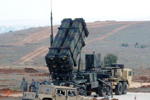 آمریکا سامانه پاتریوت در پایگاه عین الاسد عراق مستقر کرد