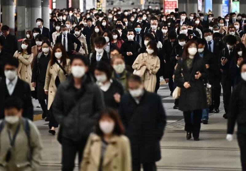 گزارش، از رکورد مبتلایان به کرونا در توکیو تا درخواست پرستاران برای مزایای بیشتر