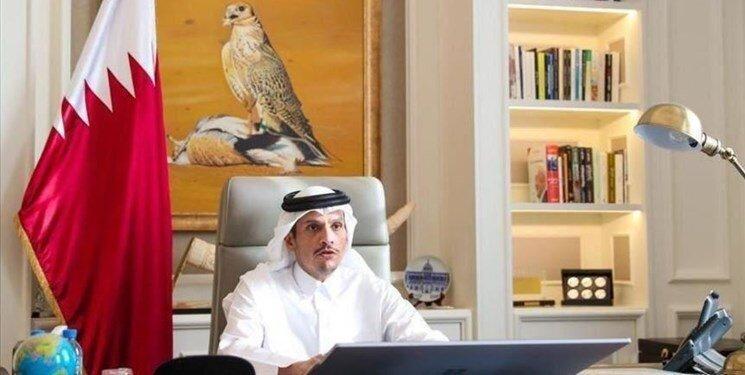 قطر: شورای همکاری فلج است، اعلام آمادگی برای سرانجام بحران