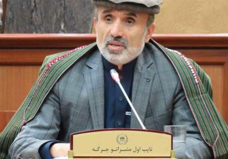 سنای افغانستان: اختلاف رهبران سیاسی به نفع مخالفان مسلح است