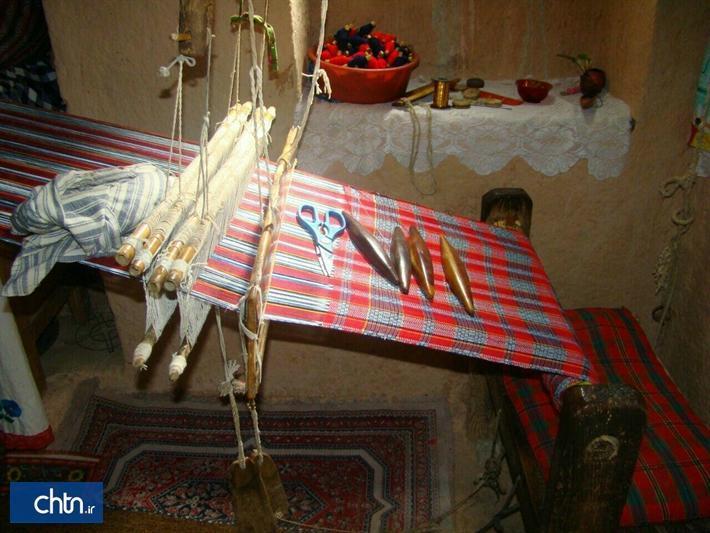 چادرشب بافی، هنری درهم تنیده با ذوق و فرهنگ مردمان خراسان شمالی