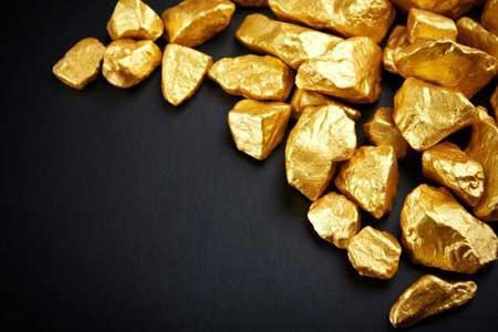 کشف 12 کیلو طلای آب شده در تهران