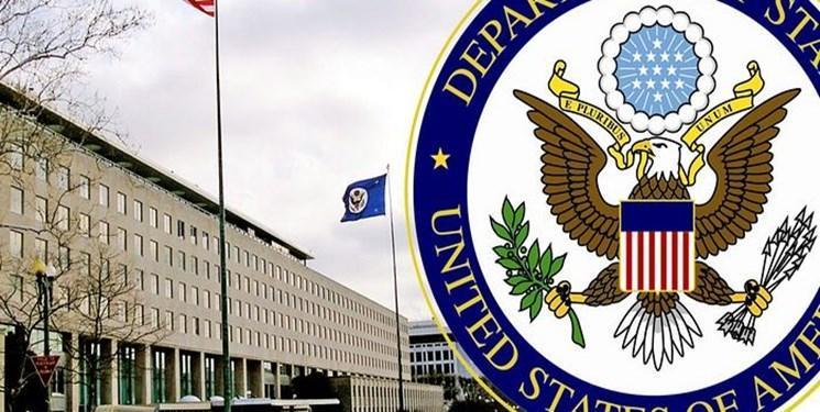 گزارش وزارت خارجه آمریکا: ایران در حال ساخت سلاح هسته ای نیست