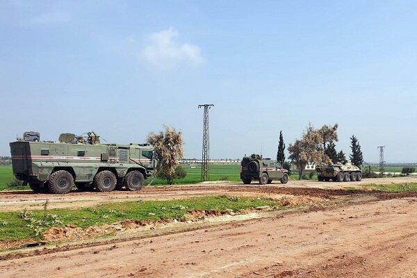حمله به نیروهای روسیه و ترکیه در ادلب سوریه