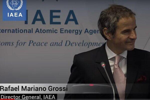 مذاکره با ایران درباره فعالیت های هسته ای ادامه دارد