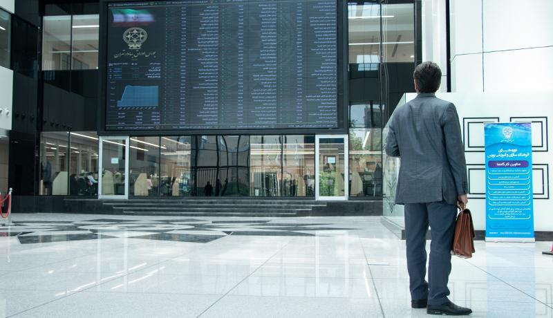 بورس هفته را چگونه آغاز می کند؟ ، افزایش تقاضا در نمادهای بانکی و خودرویی