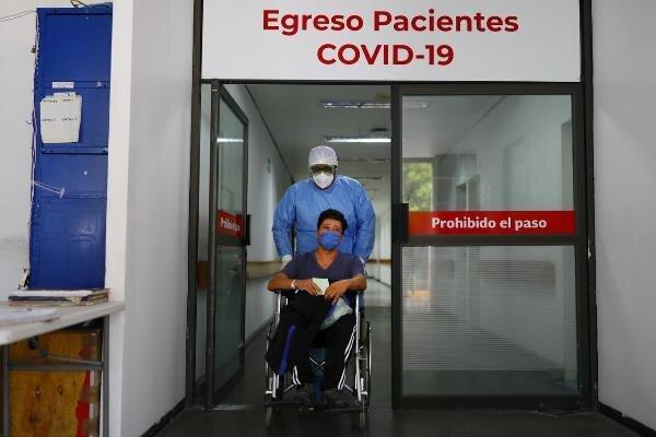 مکزیک از لحاظ شمار قربانیان کرونا از انگلیس پیشی می گیرد