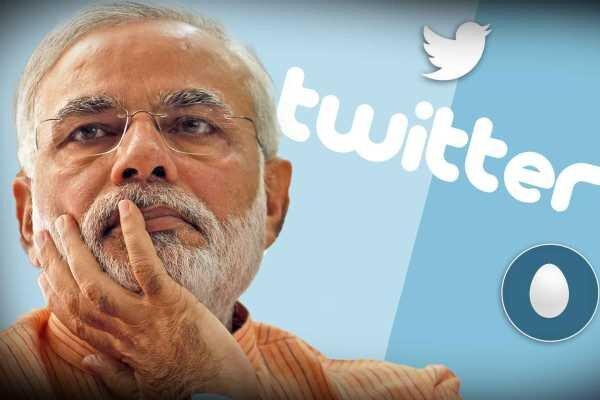 نخست وزیر هند هدف حمله هکری نهاده شد