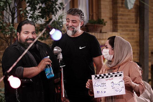 پخش ویژه برنامه عیدانه چراغانی از شبکه سه