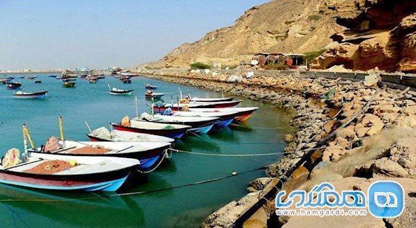 سیستان و بلوچستان مجموعه ای از جاذبه های گردشگری است