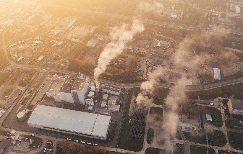 کاهش آلودگی ناشی از قرنطینه بر تغییرات جهانی آب وهوا اثر ندارد