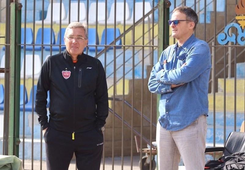 واکنش وکیل برانکو به اظهارات رسول پناه: فیفا هفته آینده باشگاه پرسپولیس را جریمه می کند