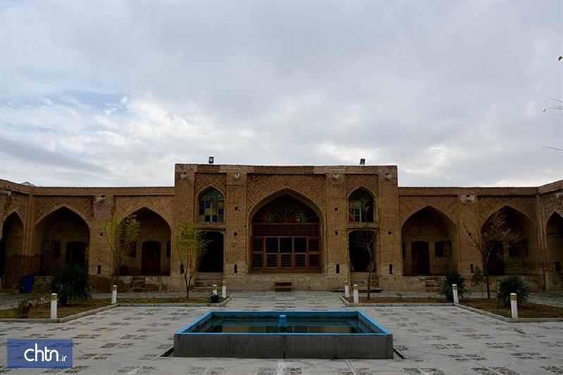 برگزاری نشست مجازی نقش و جایگاه کاروانسراها در فلات مرکزی ایران