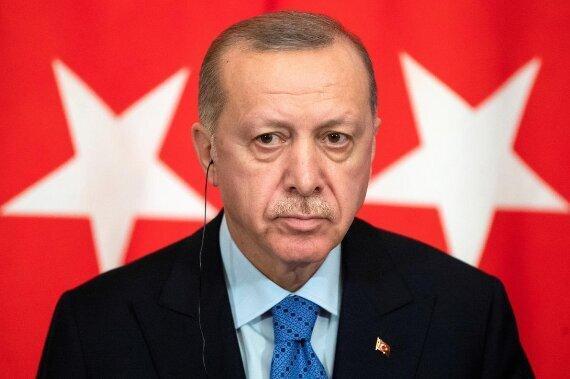 شرح اردوغان درباره یاری های ترکیه به لبنان