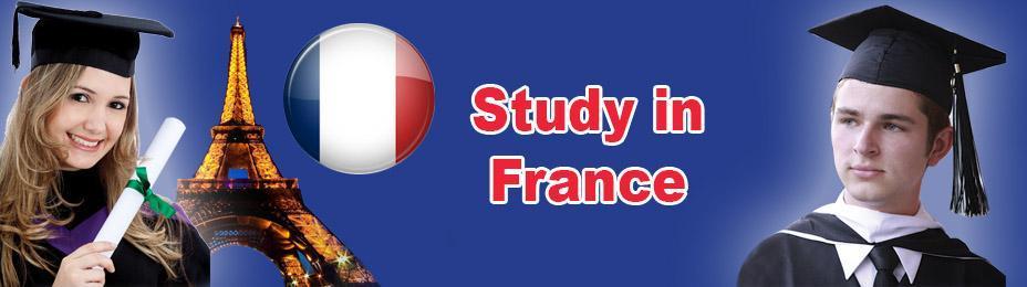 چرایی و چگونگی تحصیل در فرانسه