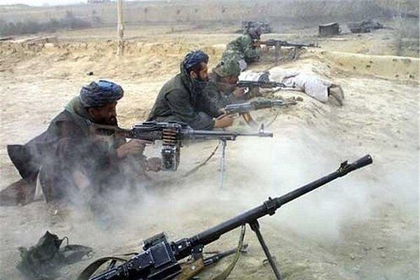 حمله طالبان به غوریان هرات ناکام ماند