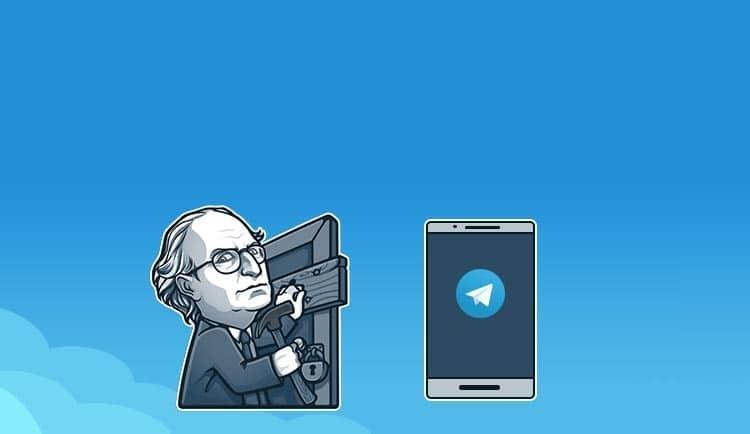 برای مخفی کردن عکس پروفایل در تلگرام چکار کنیم؟