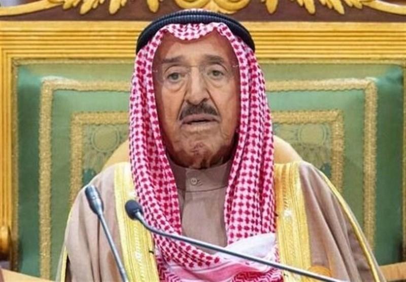 آخرین خبرها از شرایط جسمانی امیر کویت