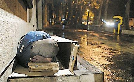ماجرای فوت زن کارتن خواب در مددسرای شهرداری تهران چیست؟، مدیریت شهری جوابگوی اتفاقات تلخ نیست
