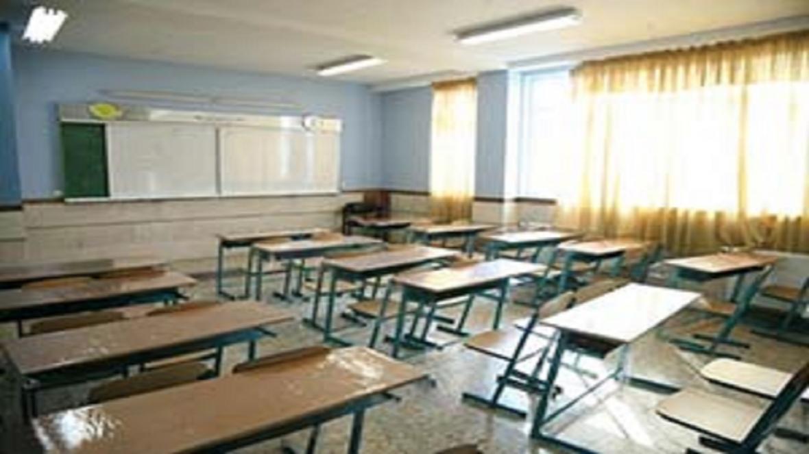 افتتاح مدرسه سه کلاسه روستای وره زرد پلدختر