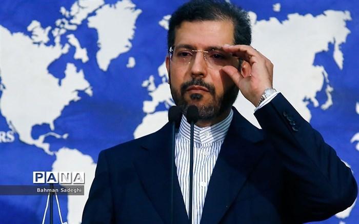 اقتدار و عزت ایرانی در لغو محدودیت های تسلیحاتی