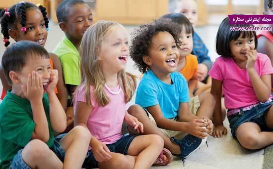 مهد کودک رفتن بچه ها چه فوایدی به دنبال دارد؟