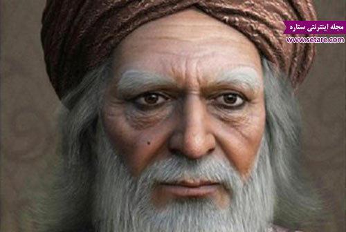 زندگی نامه سلمان فارسی از زبان خودش