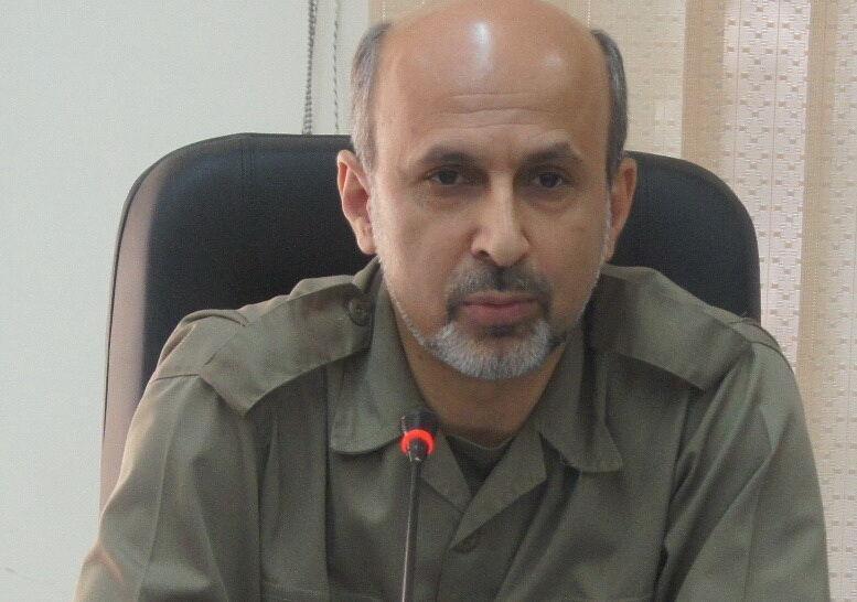 خبرنگاران مدیرکل دفتر امور روستایی و شوراهای استانداری تهران منصوب شد