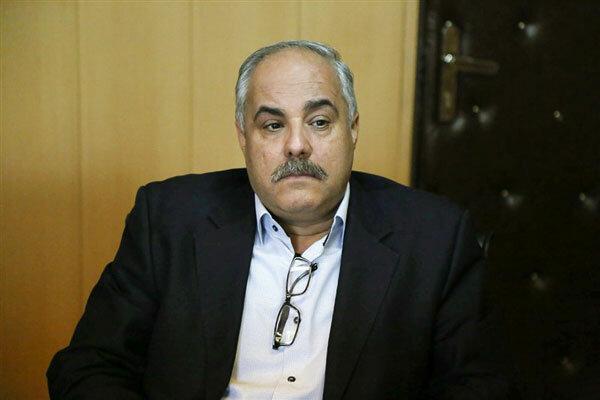 مسجدی: لیگ های فعال تا اطلاع ثانوی پیگیری می شوند