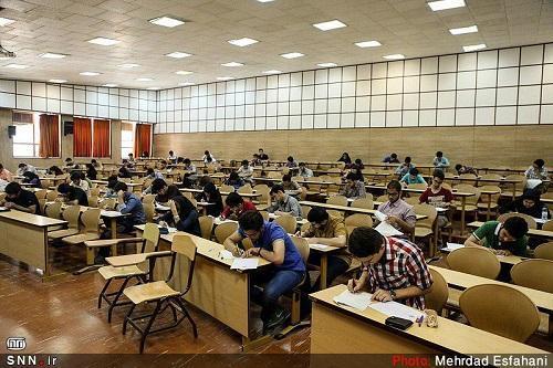 زمان برگزاری مرحله دوم دوازدهمین دوره المپیاد علمی دانشجویان علوم پزشکی اعلام شد