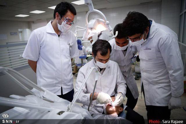 مهلت ثبت نام آزمون ملی دندانپزشکی خارج از کشور تمدید شد